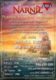 Zažijte jedinečný tábor pro rodiče s dětmi, letos plavba po Narnii!