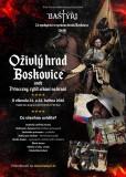 Baštýři – Oživlý hrad Boskovice