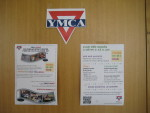 další informace o YMCA Brno