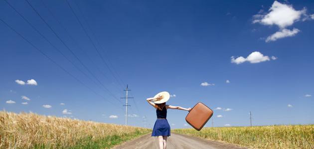 Tipy a informace na letní výlety a dovolenou od ICM