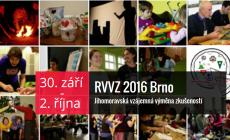 RVVZ 2016 v Brně – akce pro vedoucí, instruktory a lektory
