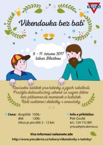 vikendovka bez babA4