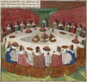 Valná schůze a Tříkrálové setkání 22. dubna 2017