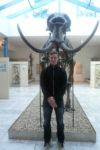 výlet za mamutem