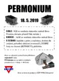 Svišti v Permoniu