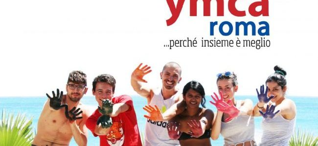 YMCA Roma otevírá Leader Camp!