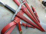 PPochvy na meče a dýky