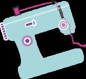 Nové kurzy šití (nejen) pro začátečníky