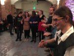 YMCA taneční večer