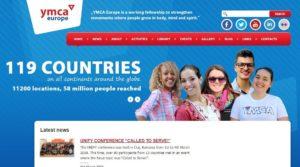 YMCA Europe