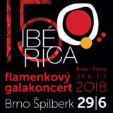 festival Ibérica 2018 od 27. 6. do 1. 7.
