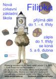 ZŠ Filipka hledá nové žáky