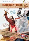 Šermířský turnaj na hradě CIMBURK u Koryčan