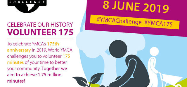 YMCA World Challenge 2019